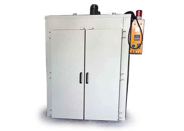 工业烤箱厂家生产的电感器烤箱