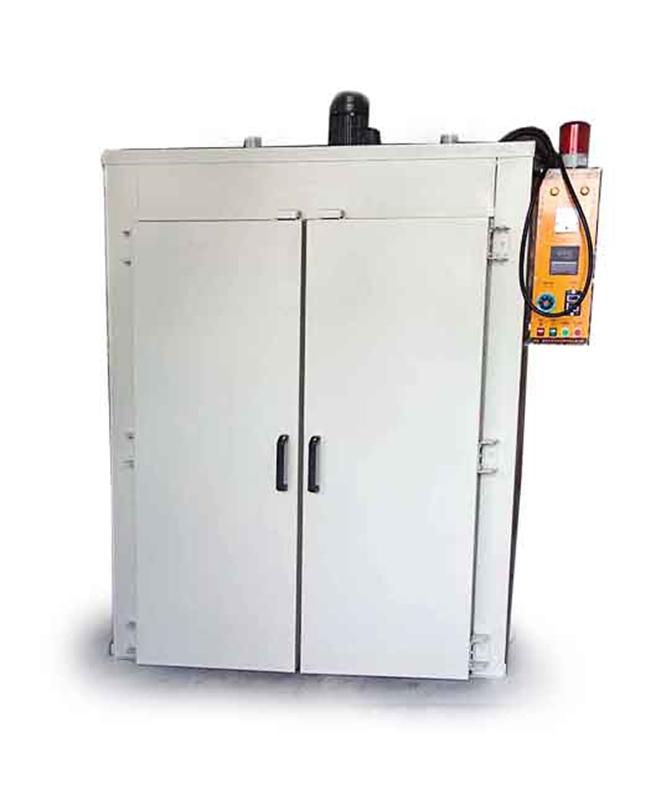 电感器烤箱