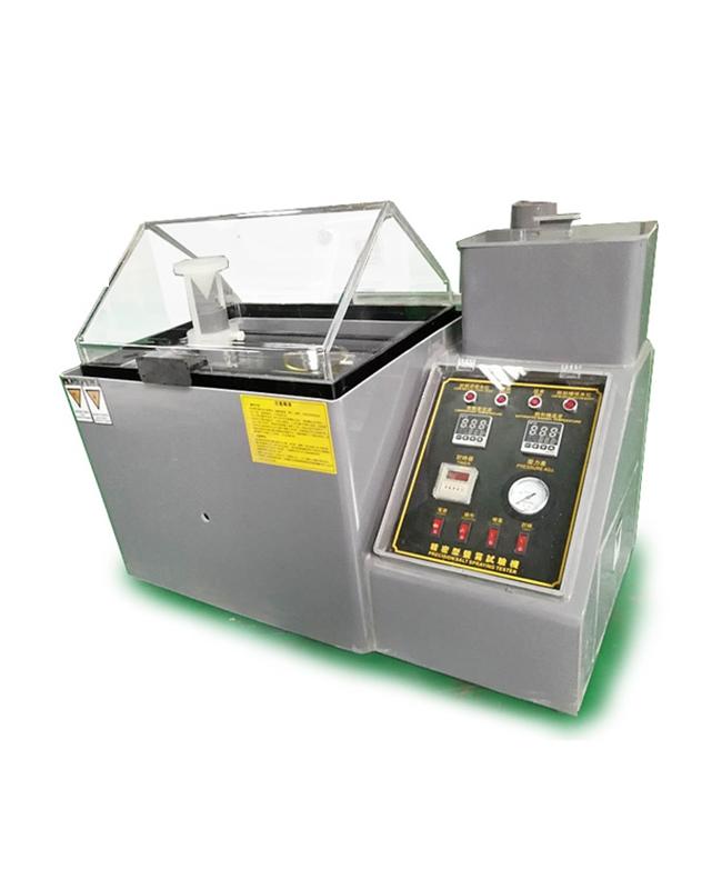 精密仪器盐雾测试机
