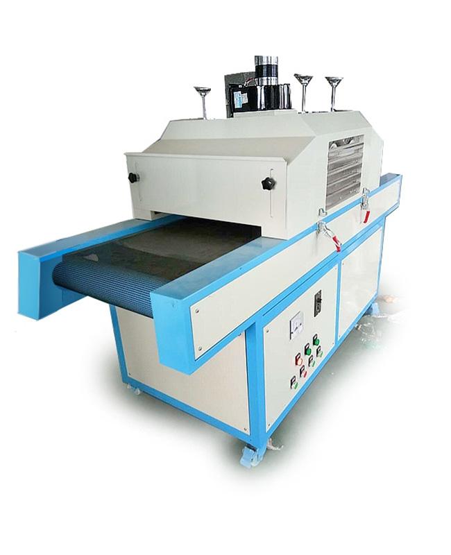 烘干生产线--UV固化机
