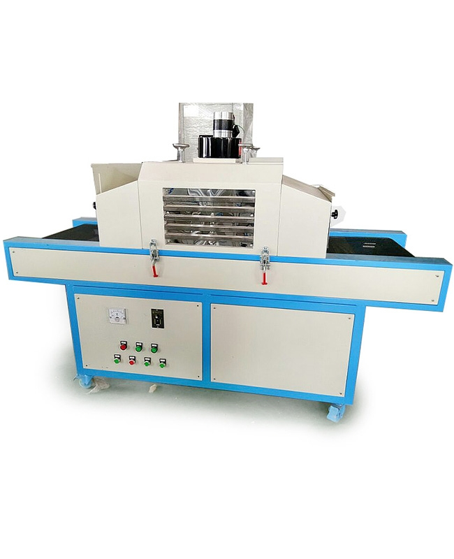 UV胶固化用UV机