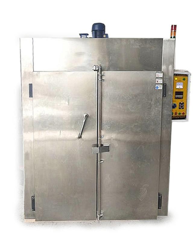 不锈钢工业烤箱