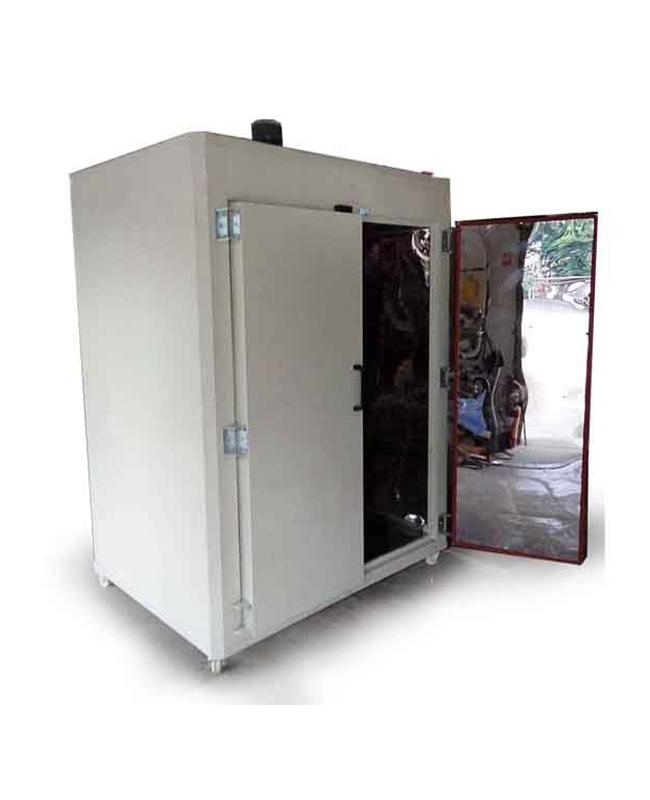 工业高温烤箱