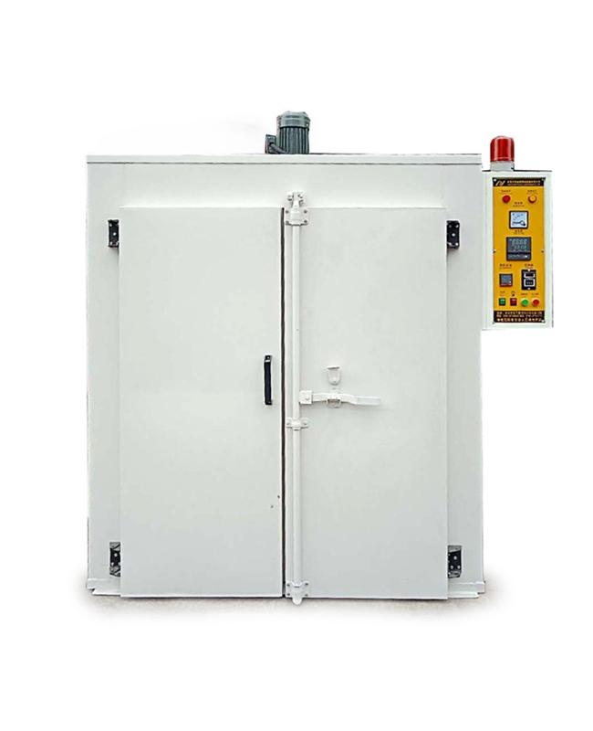 低温工业烤箱