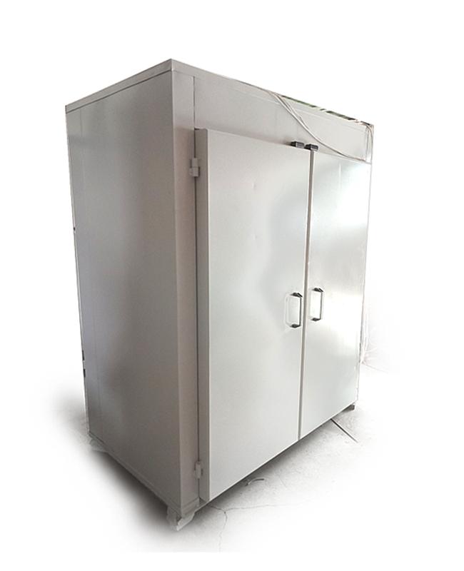 低温工业烘干箱