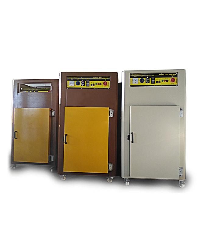 金属件热处理烤箱