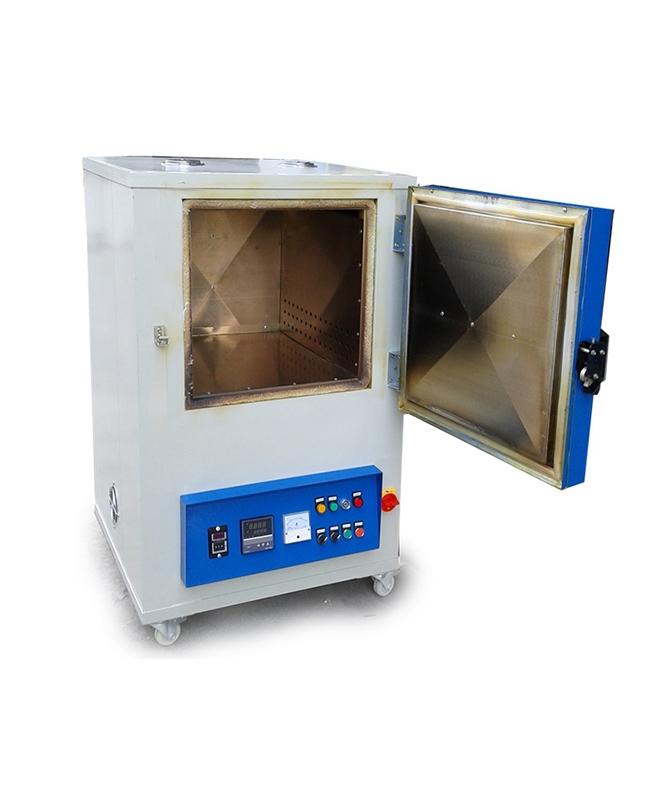 五金电镀烤箱