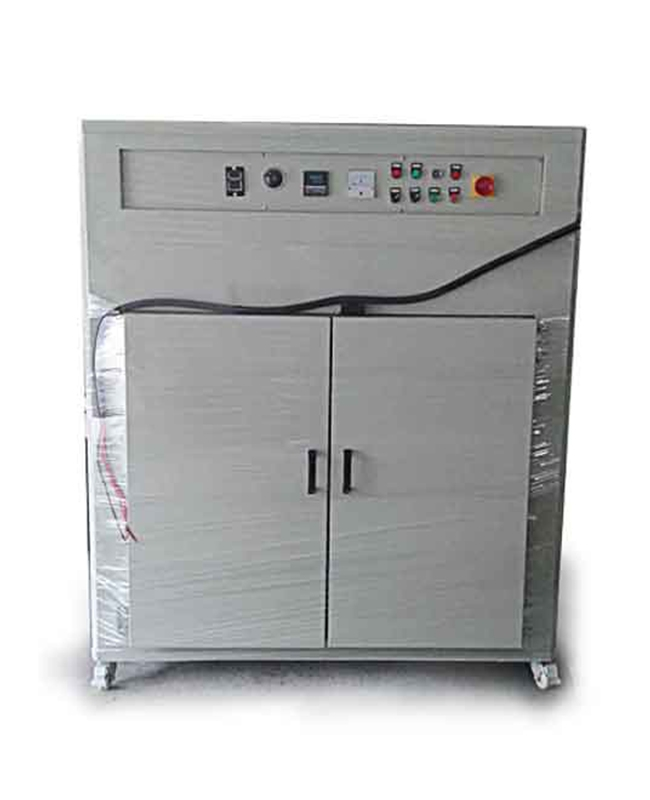 LED固化烤箱