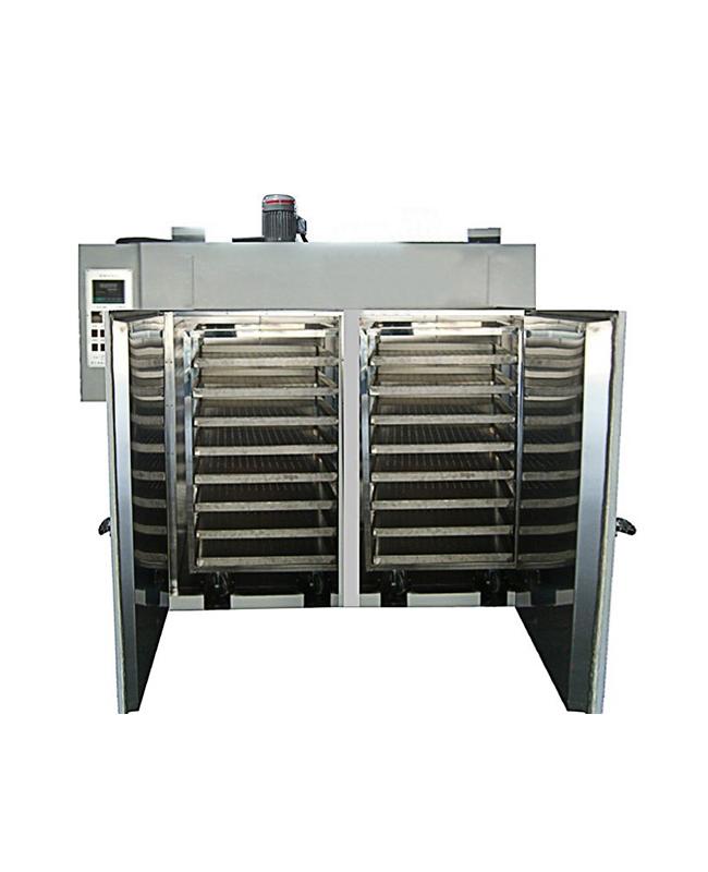 LED光电行业固化烤箱