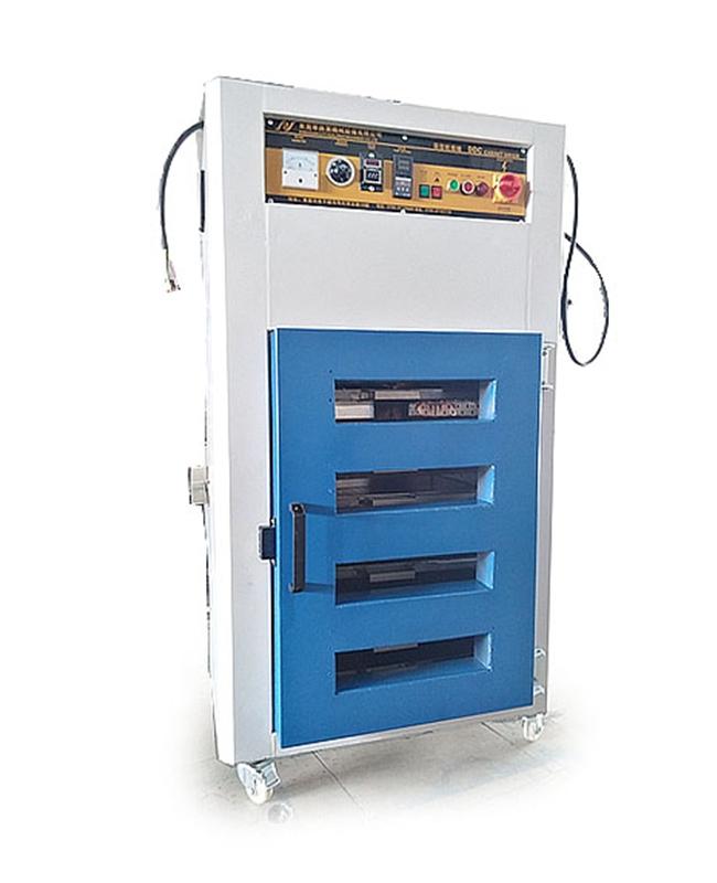 连接器烤箱